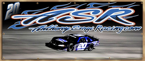 Anthony Sergi photo banner