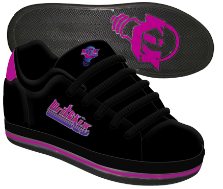 Britekix shoes