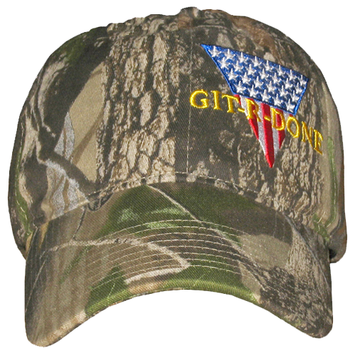 Git r Done Hat Git Done Hats